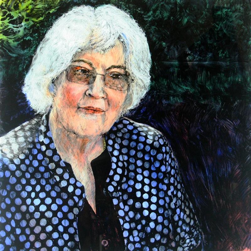 Jan Karras Portrait