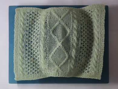 Knitted Series