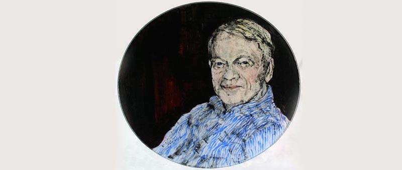 Dan Klein Portrait