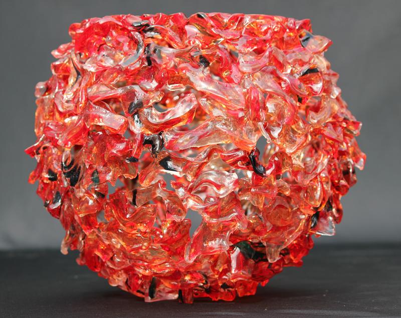 Scarlet Vessel