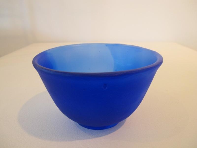 Crucible Clear Blue