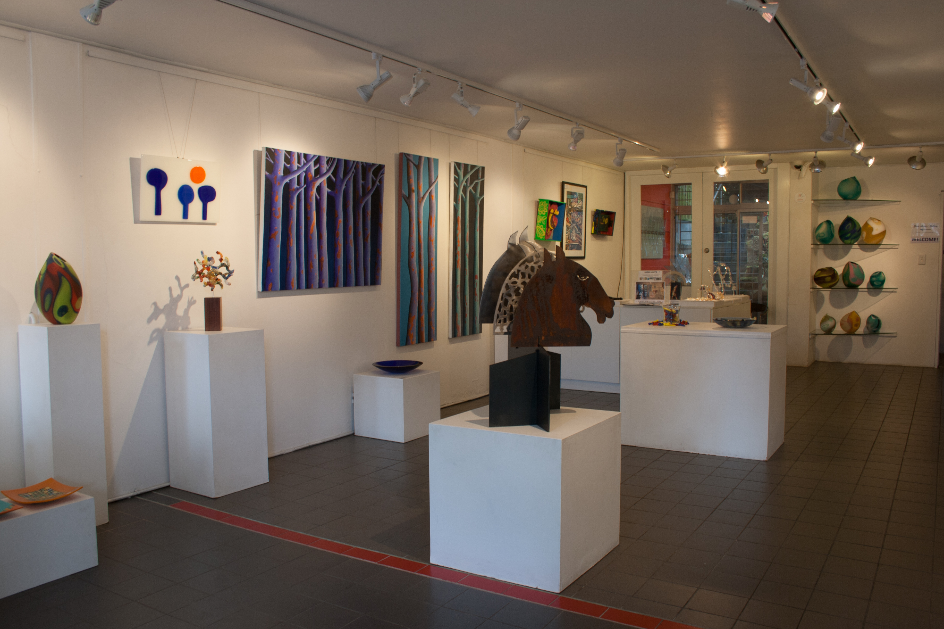 Primary Gallery View