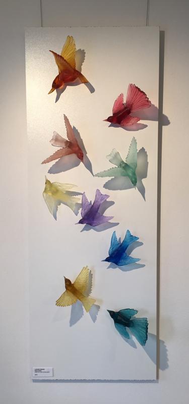 Lukeke Design Birds