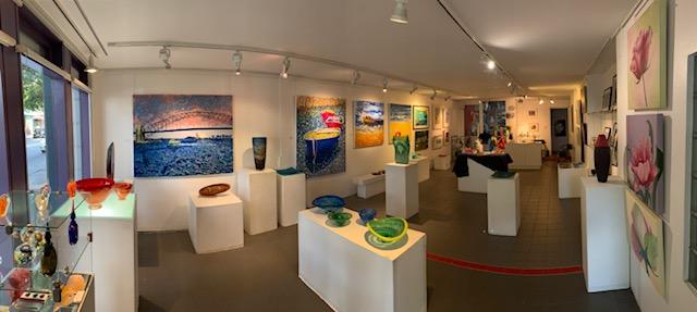 In Situ Gallery Shot